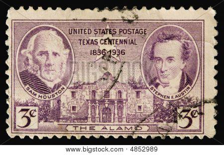 Texas 1936