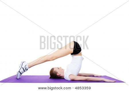 Exercises For Woman