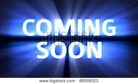 Coming Soon Movie