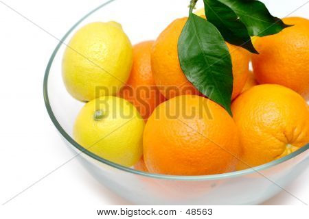 Lemons And Oranges II