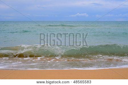 ionic sea