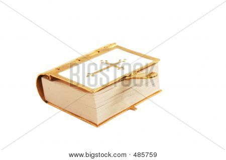 Unlocked Bible