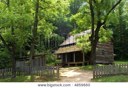 Tipton Cabin