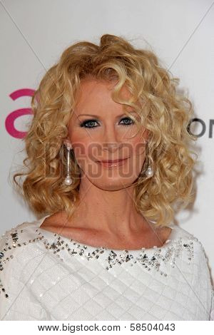 Sandra Lee at the Elton John Aids Foundation 21st Academy Awards Viewing Party, West Hollywood Park, West Hollywood, CA 02-24-13