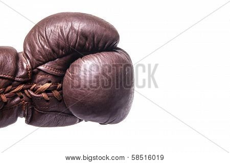 Punch With Left Fist