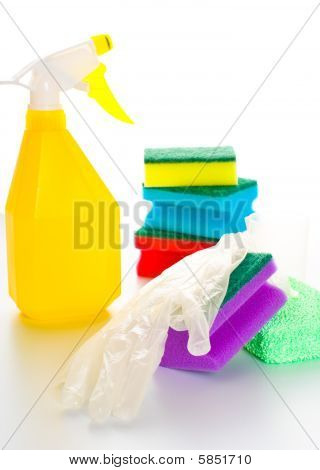 Wet Cleaning Kit