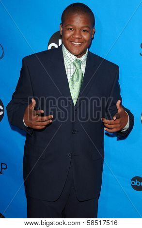 PASADENA, CA - JULY 19: Christopher Massey at the Disney ABC Television Group All Star Party on July 19, 2006 at Kidspace Children's Museum in Pasadena, CA.