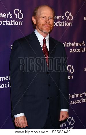 Ron Howard at the 21st Annual