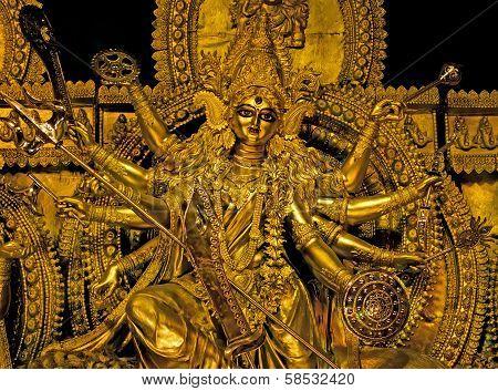 Maa Durga (Indian Godess)