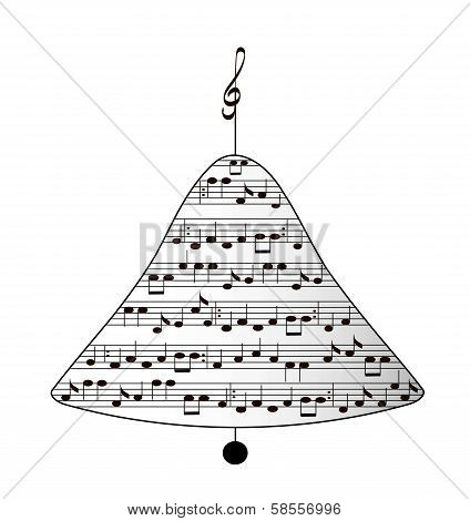 Bell, music theme