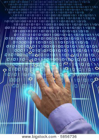 Electronic Identification