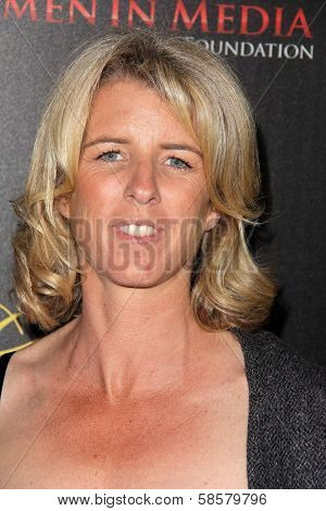Rory Kennedy at the 2013 Gracie Awards Gala, Beverly Hilton Hotel, Beverly Hills, CA 05-21-13