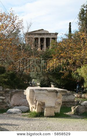 Stoa of Attalos, Athens
