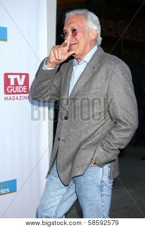 Steven Bochco at the WGA's 101 Best Written Series Announcement, Writers Guild of America Theater, Beverly Hills, CA 06-02-13