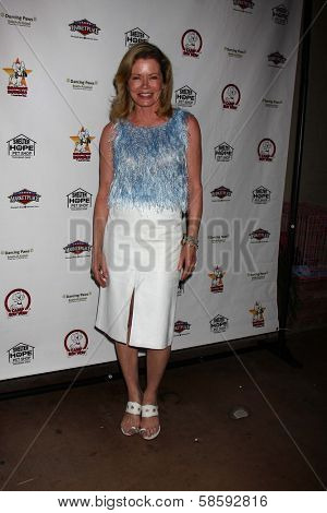 Sheree Wilson at the Player Concert celebrating Devin DeVasquez 50th Birthday to benefit Shelter Hope Pet Shop, Canyon Club, Agoura, CA 06-03-13