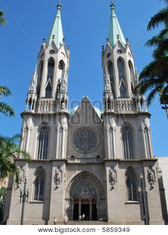Cathedral of  Se
