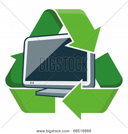 Recycle Television