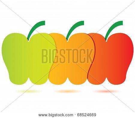 apple diagram