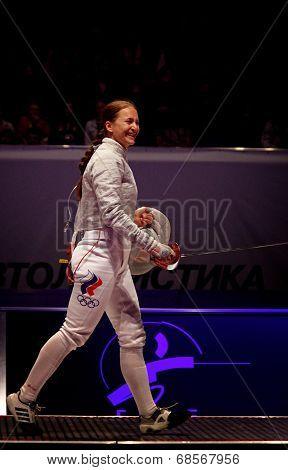 Sofya Velikaya Of Russia