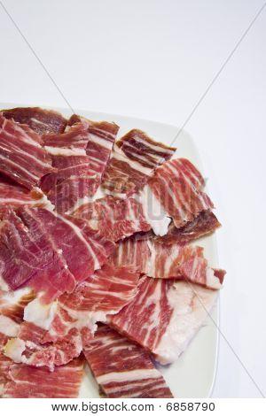 Iberian Ham Slices