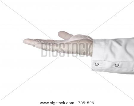 Doctor's Hand