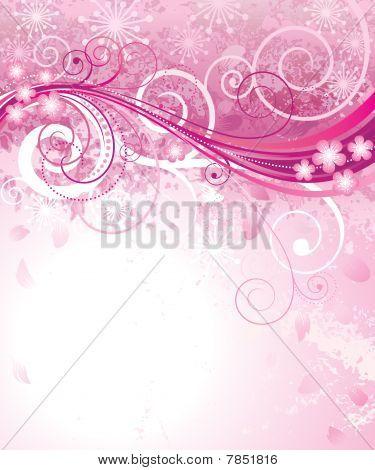Pink of Spring