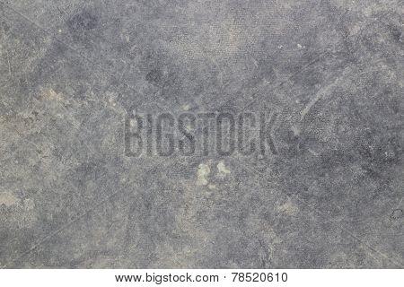 Dirty rubber carpet texture clouseup