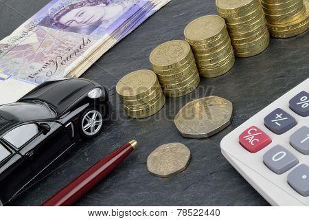 Car Finance Sterling