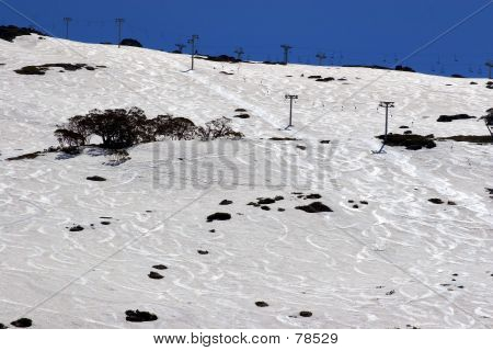 Snow Lifts