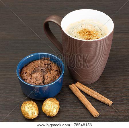 Chocolate Desert