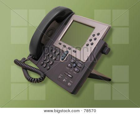 Corporate Business Phone