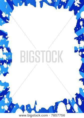 Grundge Vector Background