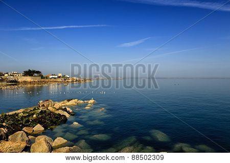 Dublin Bay, Dublin, Ireland