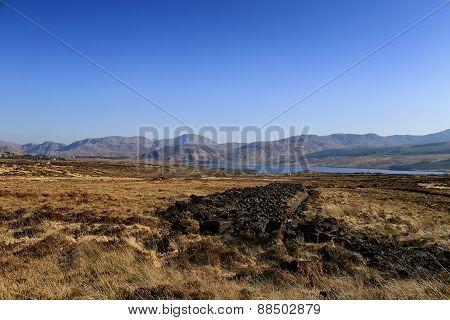 Glenveagh National Parkl, Co. Donegal, Ireland