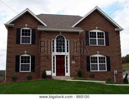 Suburban House 2