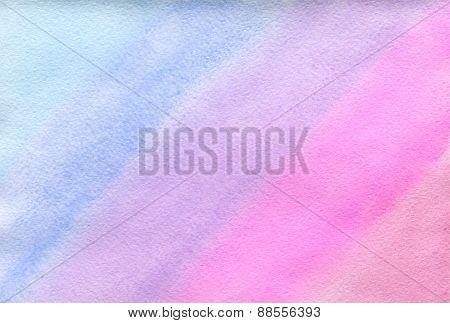 Illustration Diagonal Stripes
