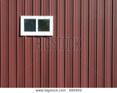 Red Wall2