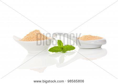 Maca Root Powder.