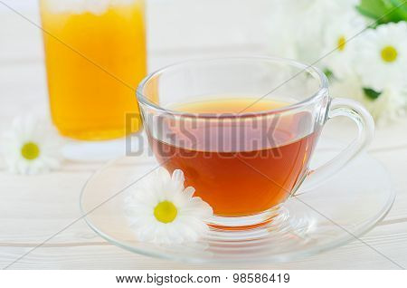 Cup Of Tea, Healthy Drink
