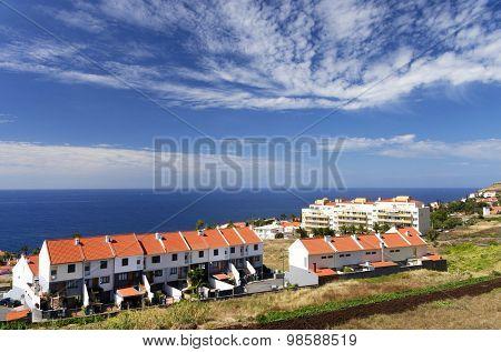 Canico de Baixo Resort, Madeira, Portugal, Europe