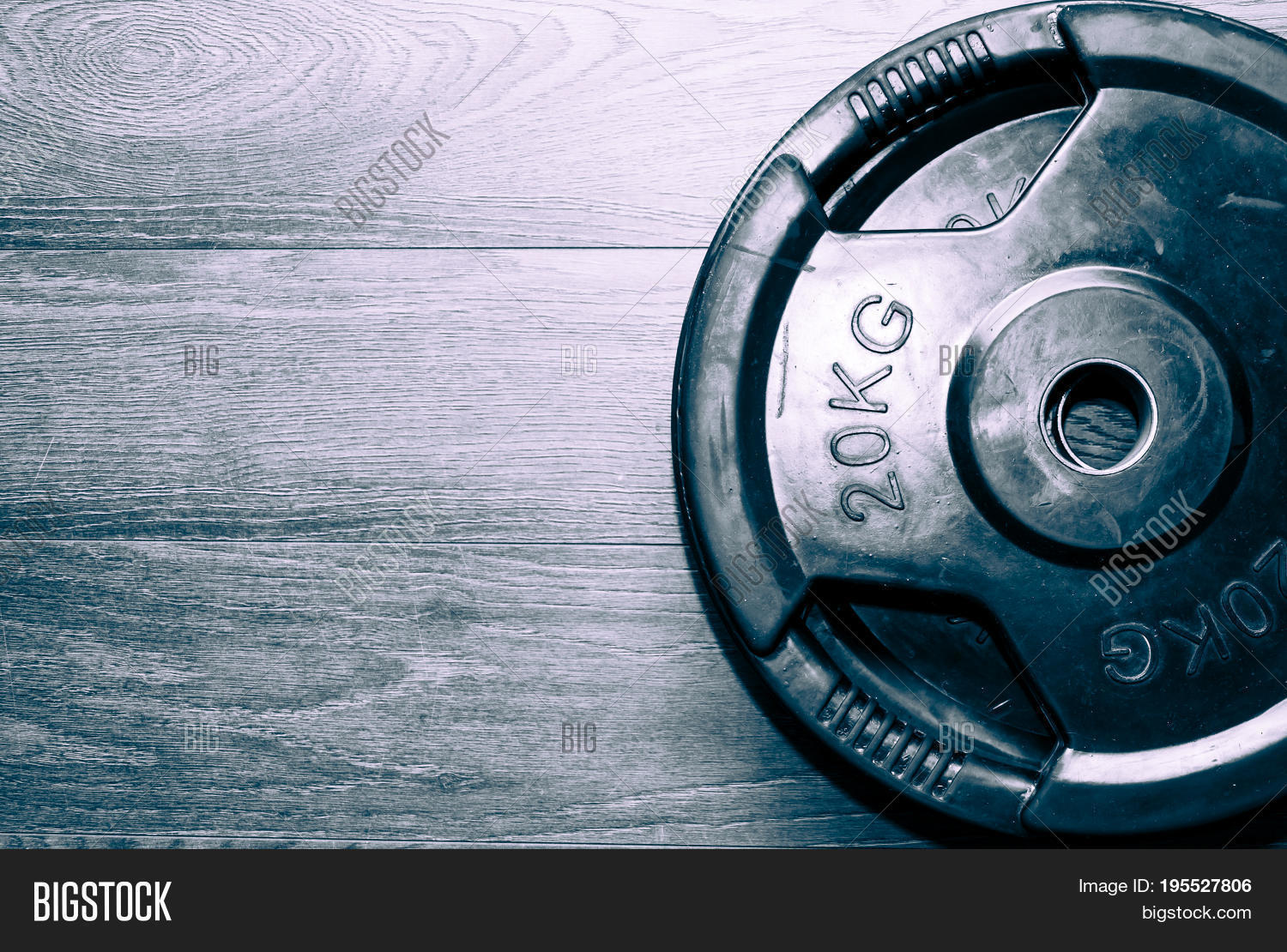 Weight Fitness Image Photo Free Trial Bigstock