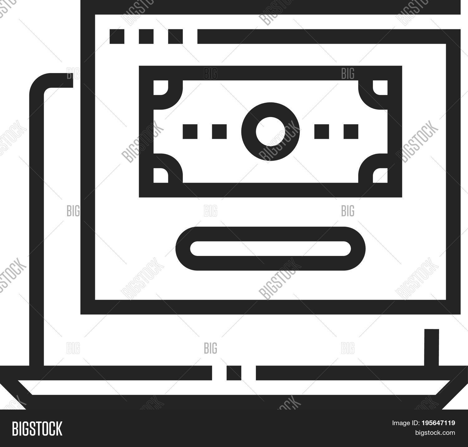 Technical Payroll Vector & Photo (Free Trial) | Bigstock