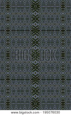 Batik background. The fate design of batik