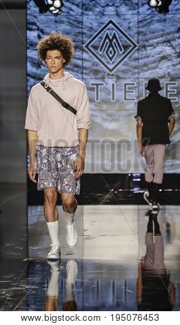 Matiere Ss18 Collection