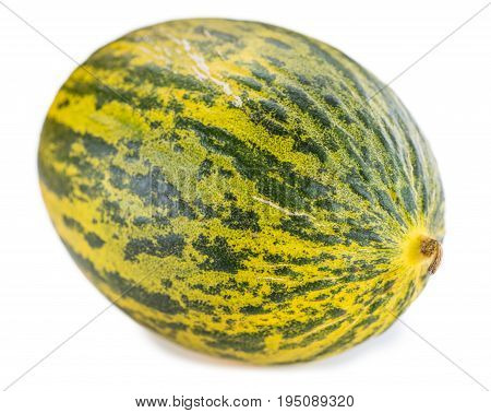 Futuro Melons Isolated On White