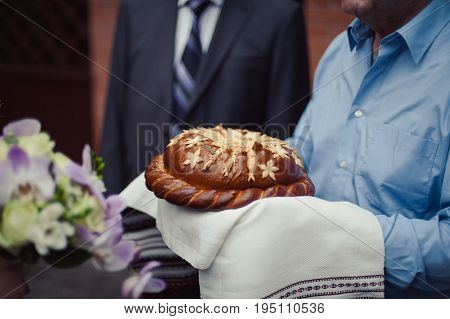 The Wedding Loaf