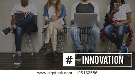Gadget Social Networking WWW Innovation