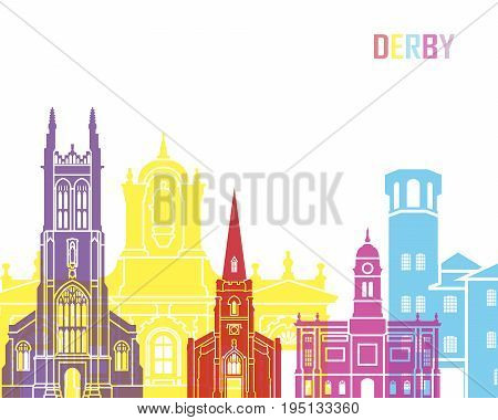 Derby Skyline Pop