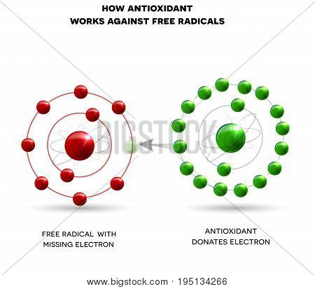 How Antioxidant Works