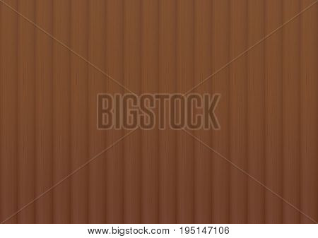 Background brown texture vertical line symmetrical pattern base